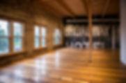 ndsu_bleacher_floor install reclaimed flooring fargo installer.jpg
