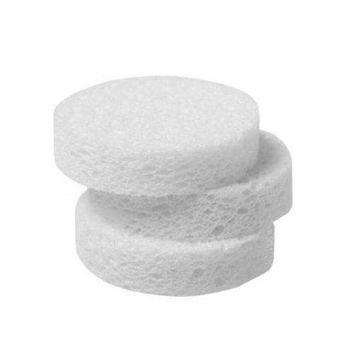 Treatment Sponges (3 sponges)