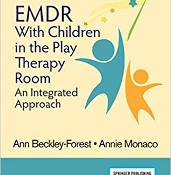My Chapter in EMDR w/ Children (Book)