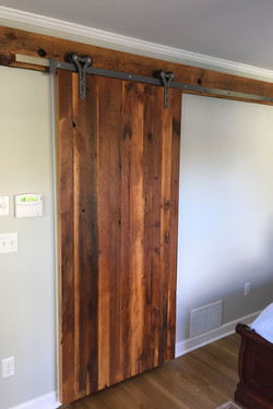 Kemmco Barn Door Fargo ND Custom Barn Door Install.jpg