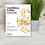Thumbnail: Calendula Floral Hydrojelly Mask (2 1oz masks)