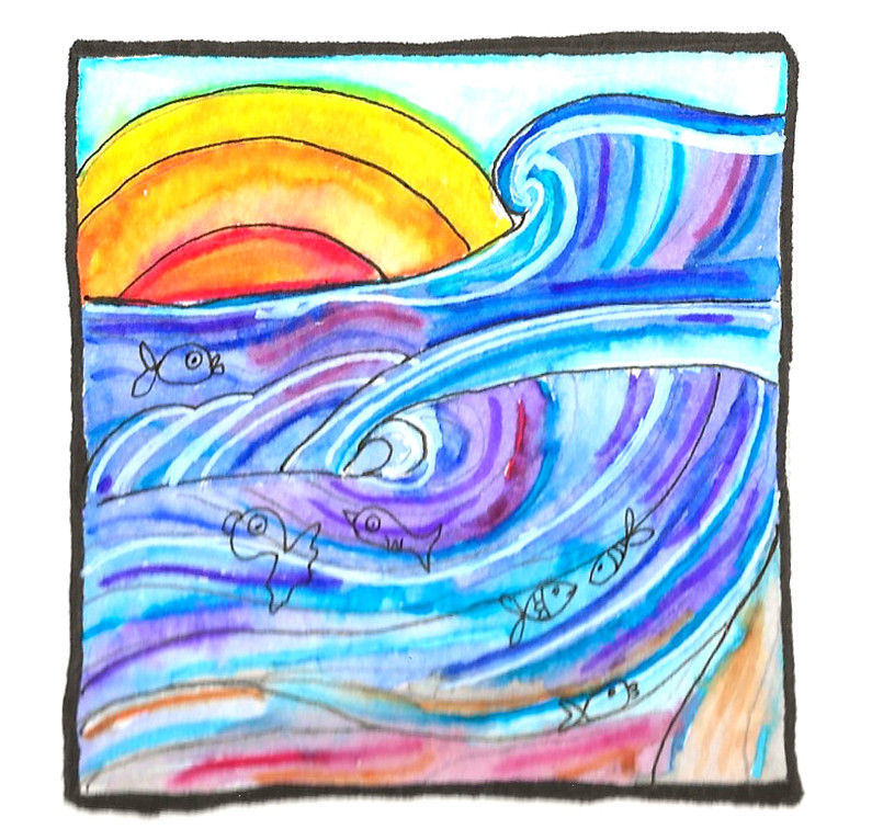 Art and Mindfulness for Kids