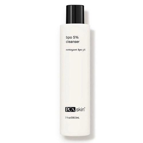 PCA Skin BPO 5% Cleanser (7oz)