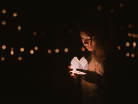Kindling that inner glow
