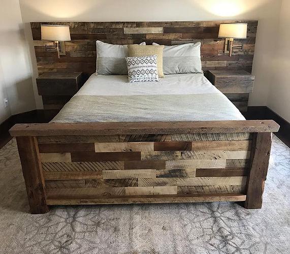 Reclaimed Wood Bed .jpg
