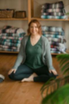 Randi Kay Olsen Simple Self Care Simple
