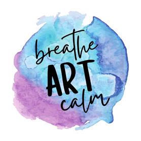 Breathe Art Calm