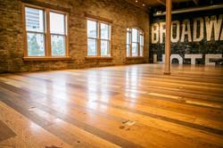 Reclaimed Flooring Installation Services Fargo Moorhead