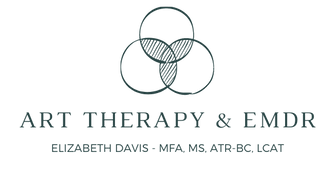 Elizabeth Davis Logo - Dark Green.png