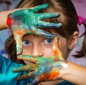 "My ""Playful EMDR with Children Webinar"" Presentation"