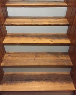 Reclaimed Wood Stair Treads_Kemmco_Tom Kemmer Contractor Installer Fargo Moorhead MN ND.jpg