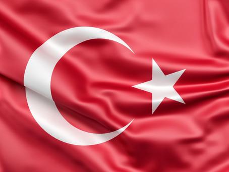 Um pouco mais sobre a Turquia
