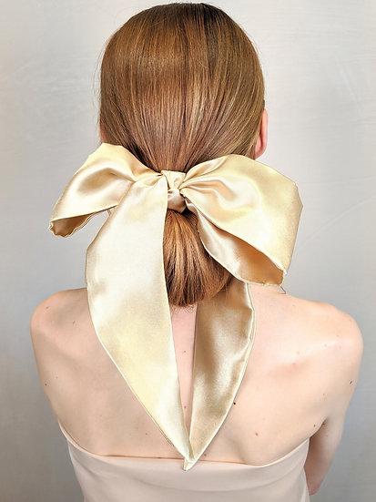 The Silk Bow