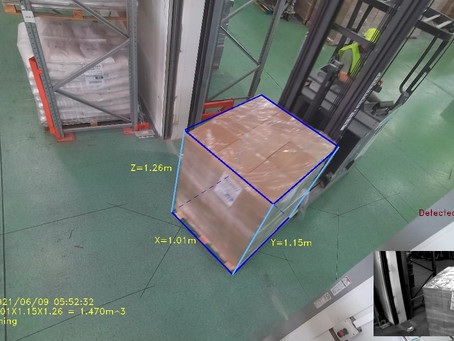 The Next Level of Inventory Tracking