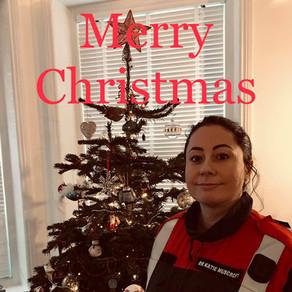 Merry Christmas from BASICS Dorset