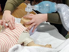 BASICS Dorset Calls The Midwife