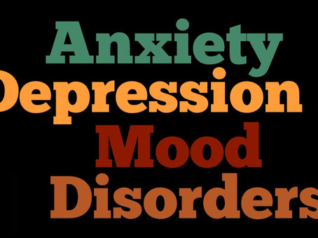 Mental Health Disorders... Psychological or Physiological...