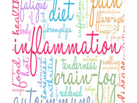 The Ideal Anti-inflammatory   Diet is...