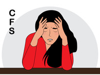 Chronic Inflammation with Stress, Anxiety, Depression and Chronic Fatigue...