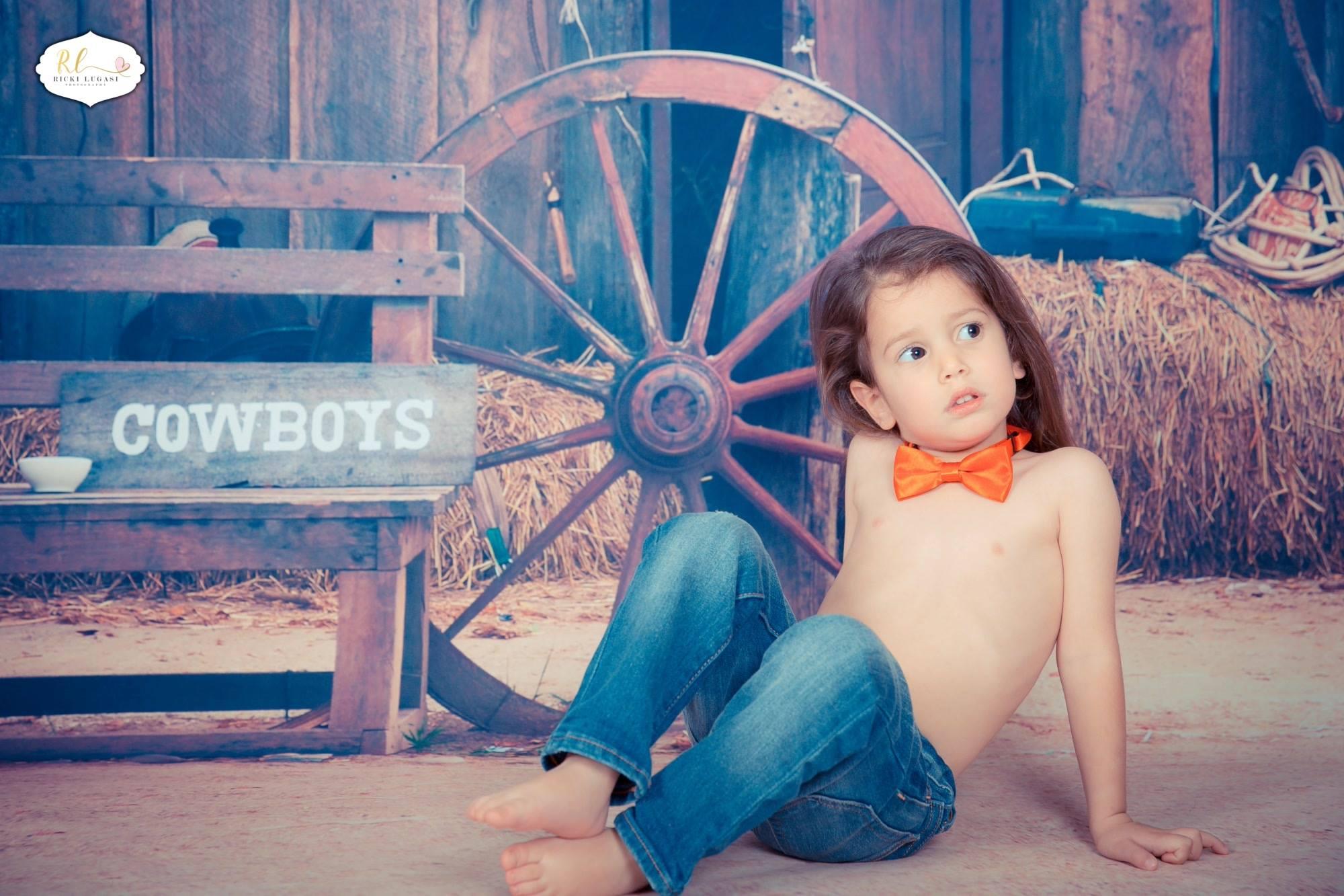 צילום ילדים 101