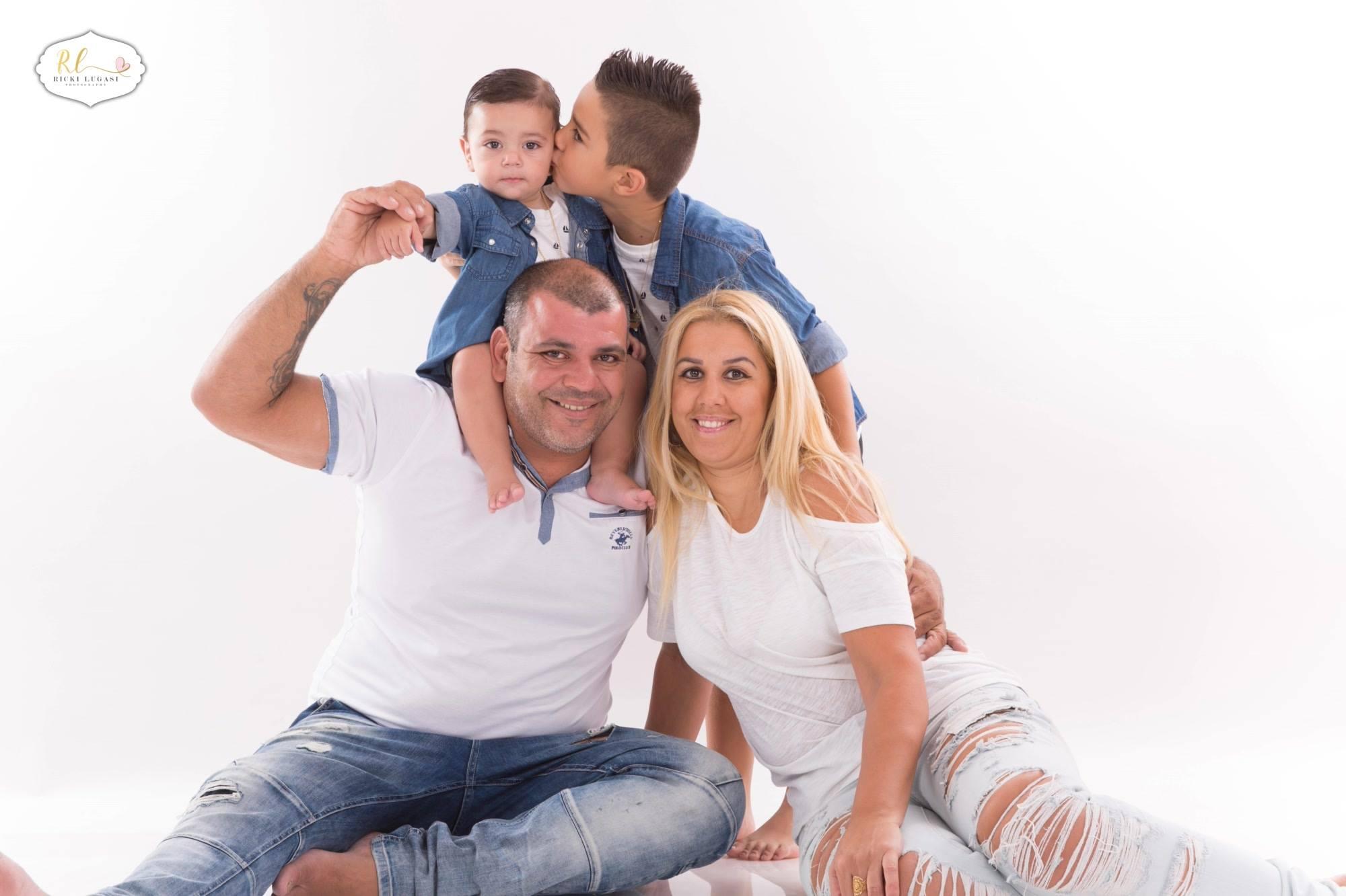 צילום משפחה 61