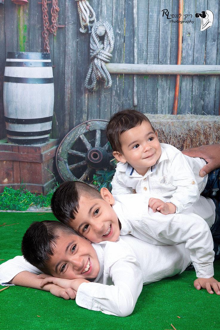 צילום ילדים 5
