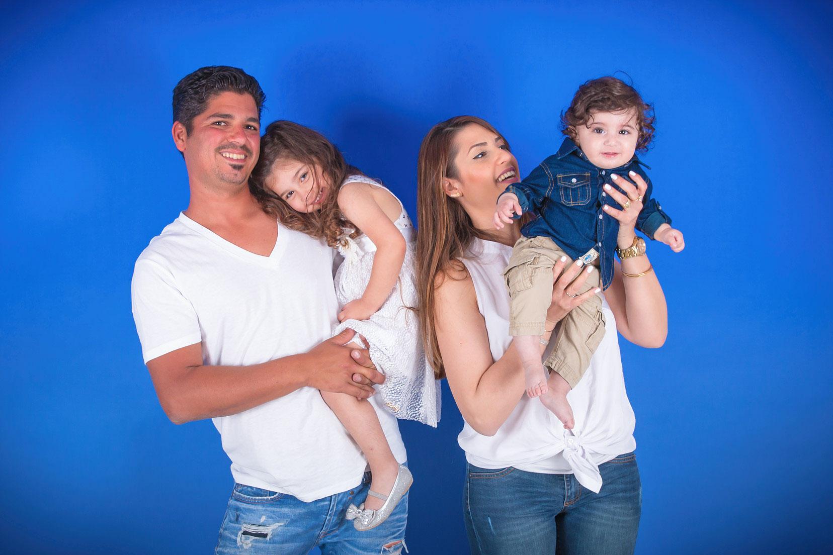 צילומי משפחה 1