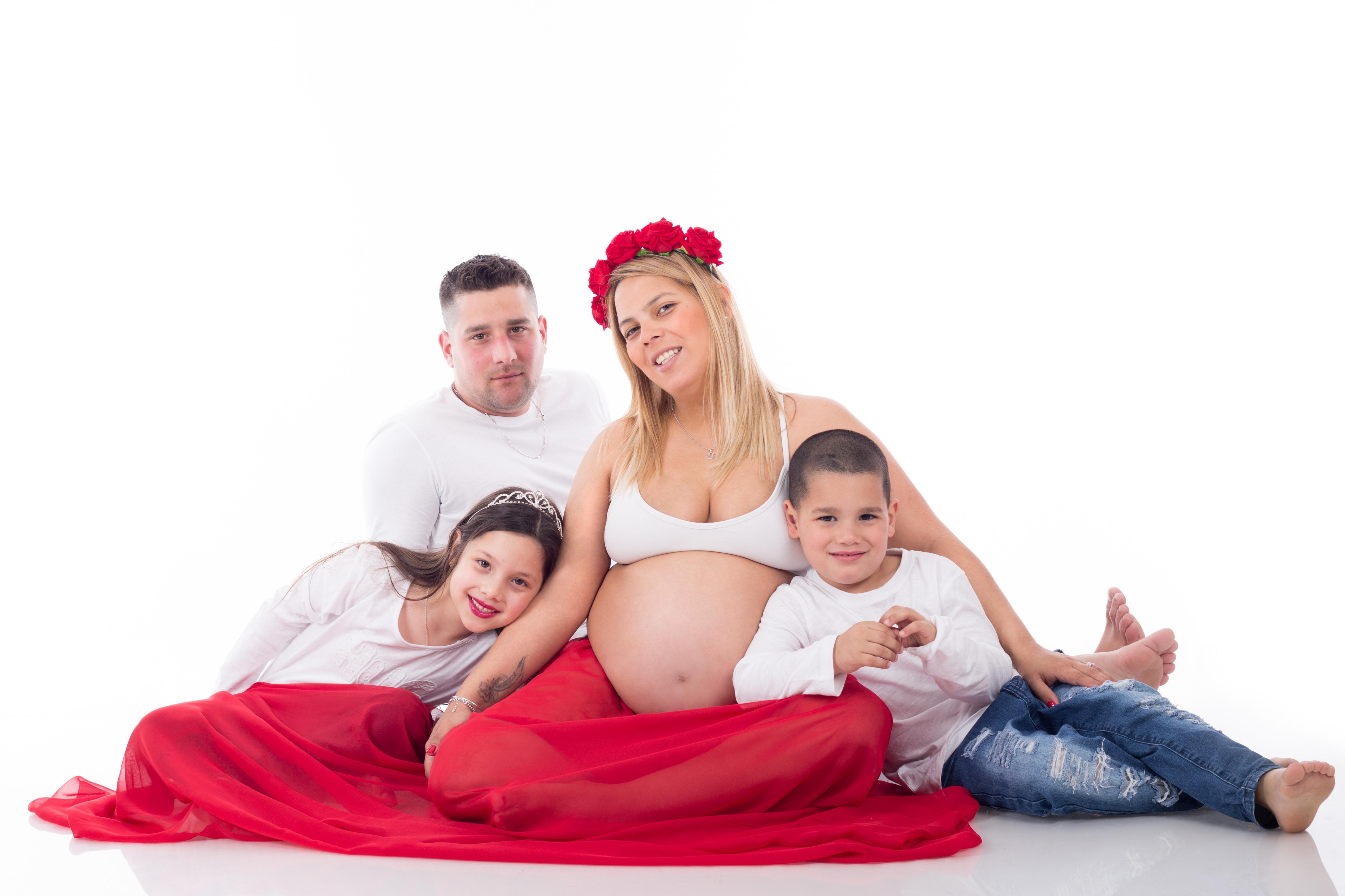 צילומי הריון 37