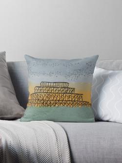 West Pier Cushion