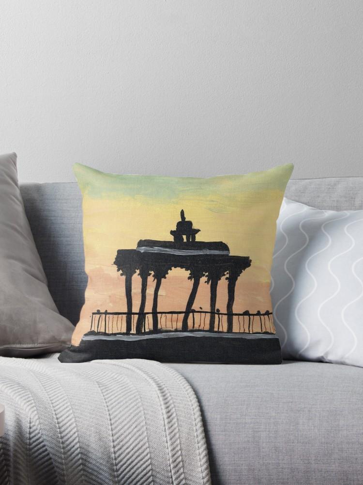 Bandstand Cushion