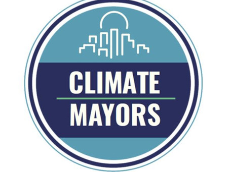 Climate Mayors Statement on President Biden's Executive Order to Rejoin Paris Agreement