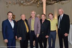 Mizell Stars Among Us Gala