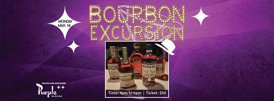 MON. Mar. 16 Bourbon Excursion Facebook