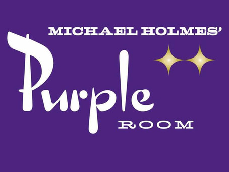 The Purple Room Supper Club taps BRC for Marketing & Advertising
