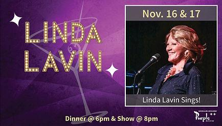 Linda Lavin, Nov. 16 & 17.jpg
