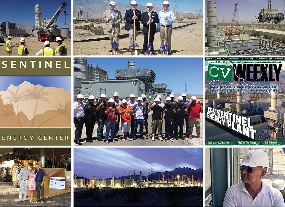 Sentinel Energy Center