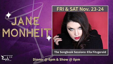 Jane Monheit Nov. 23-24 Facebook Event C