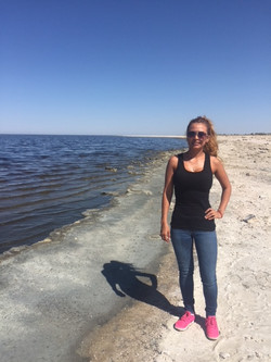 Salton Sea Outreach