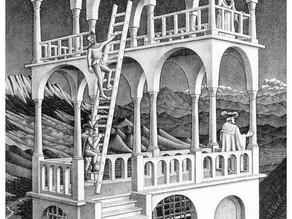 1: Belvedere(展望台)