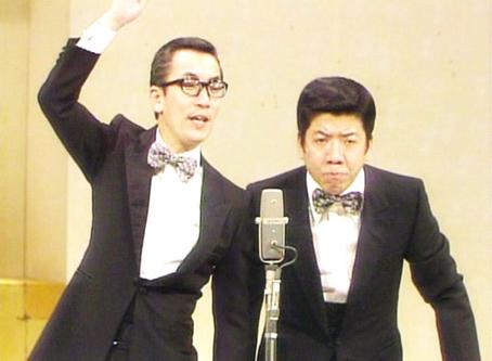 研究の極意は、ボケと突っ込みの大阪漫才にある
