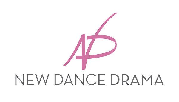 Logo New Dance Drama
