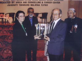 PEMEA Honors Dr. Leticia Azusano (1930-2015)