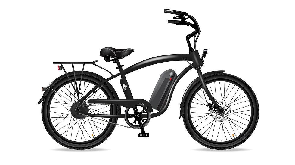 Electric Bike Co. Model X