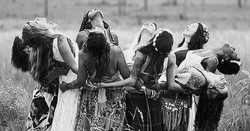 Sisterhood of Abundance