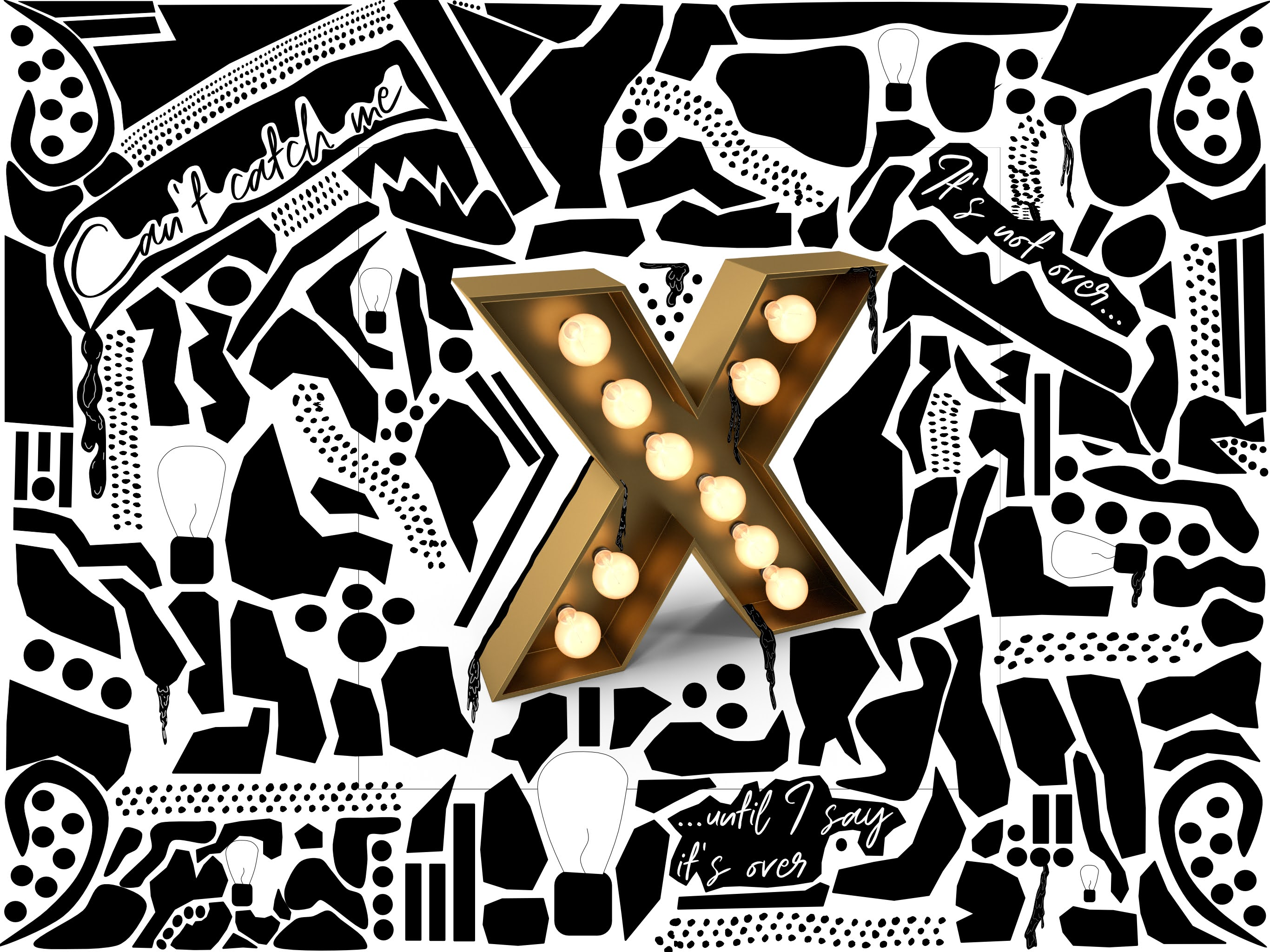 X-Abstract