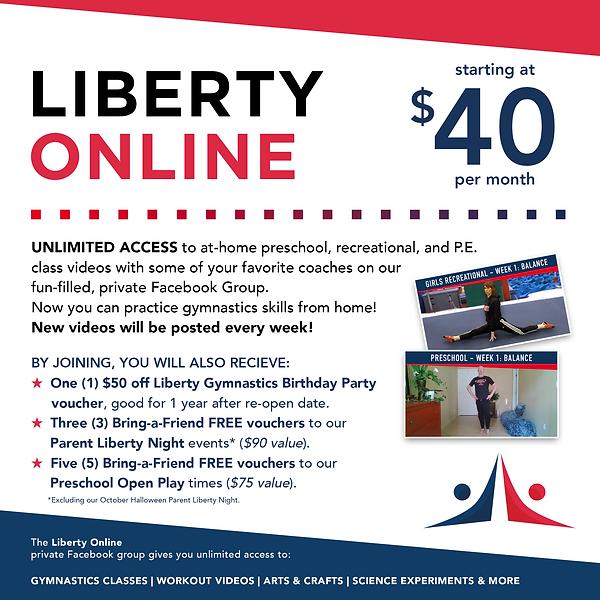 Liberty Online 2020-04-20 Info Flyer - I