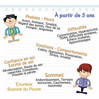 Sandrine Poinsot accompagne votre enfant en cabinet psychothérapies à troye piney ou nogent sur aube