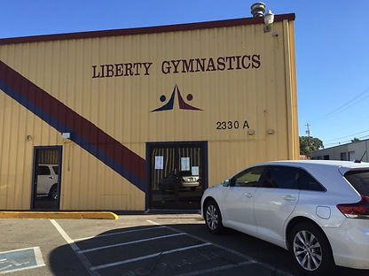 Liberty Gymnastics Front of Building.jpg