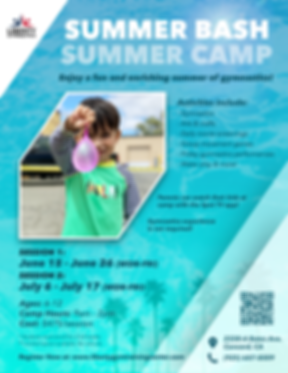 Summer Camp 2020-06-15 Tafoya (New QR Co
