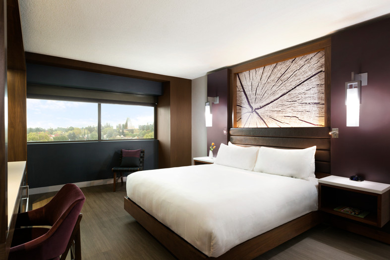 Marriott Walnut Creek - 1 King Bed